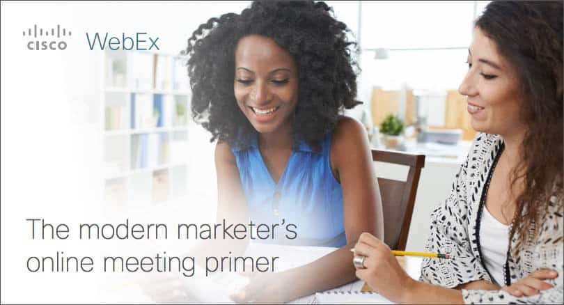 cisco-webex-modern-marketer