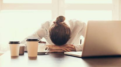 The Content Fatigue Early Warning Test