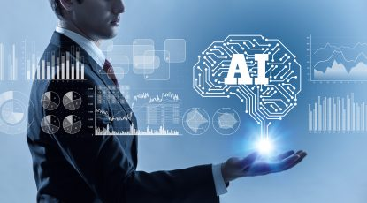 How AI is Changing the Game For Knowledge Workers