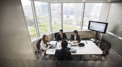 Video conference with security you can trust