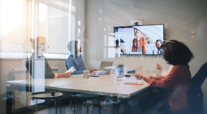 Cisco Webex Meetings Suite 39.6 – Moving video conferencing from distractions to delight