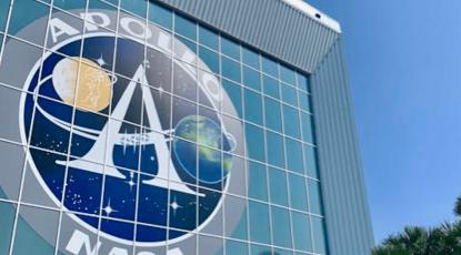 Apollo 11. Un passo da gigante per la collaborazione Webex