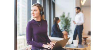 Headsets Built for the Modern User and Enterprise