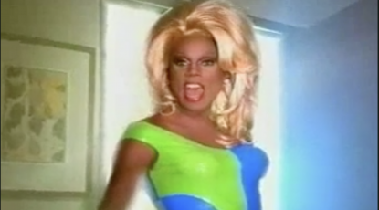 What do Cisco Webex, Football, and RuPaul Have in Common?