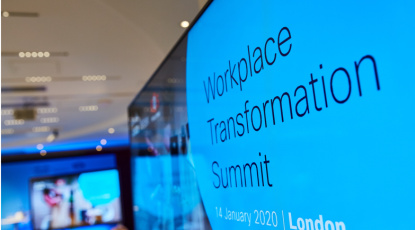 5 Takeaways From the Cisco Workplace Transformation Summit in London